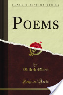 Poems of Wilfred Owe...