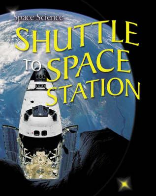 Shuttle to Space Station