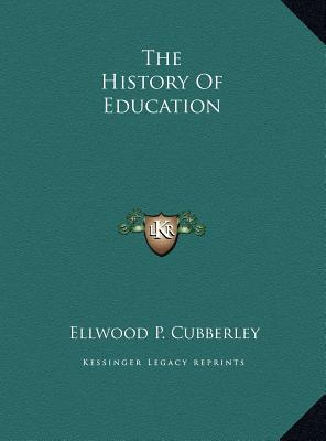 The History of Education