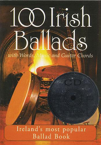 '100 Irish Ballads'