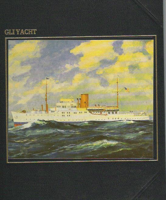 Gli Yacht