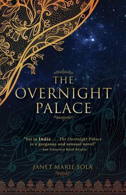 The Overnight Palace
