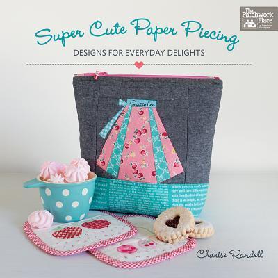 Super Cute Paper Pie...