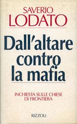 Dall'altare contro la mafia