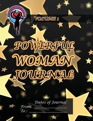 Powerful Woman Journal
