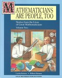 Mathematicians are people, too