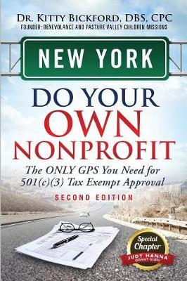 New York Do Your Own Nonprofit