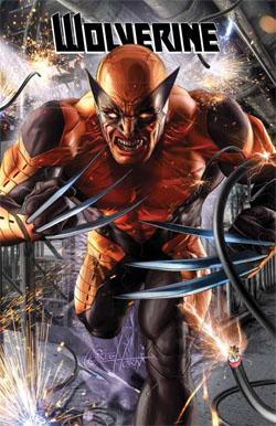 Wolverine n. 296 - V...