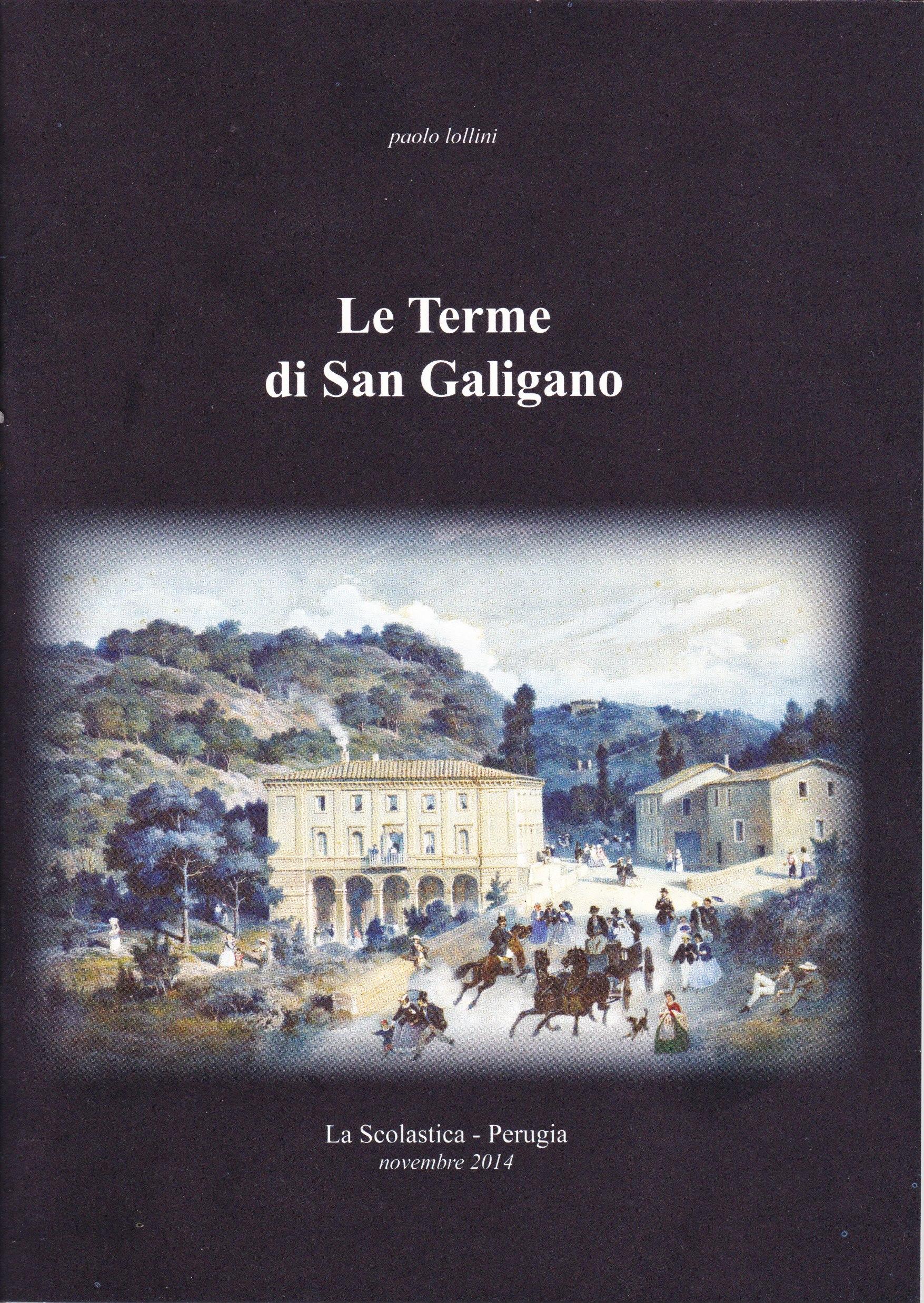 Le terme di San Galigano