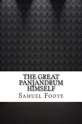 The Great Panjandrum...