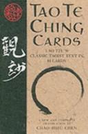 Tao TE Ching Cards