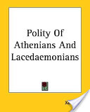Polity of Athenians and Lacedaemonians