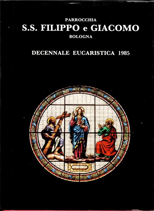 Parrocchia S.S. Filippo e Giacomo, Bologna