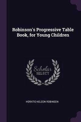 Robinson's Progressi...
