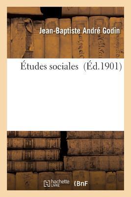 Études Sociales