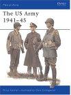 U.S. Army 1941-45