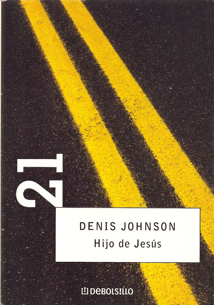 HIJO DE JESUS