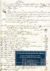 «È riuscito del più gradevole effetto». L'organo «Giuseppe Bernasconi» (1876) di Somma Lombardo fra storia e restauro