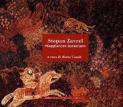 Stepan Zavrel viaggiatore Incantato