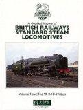 A Detailed History of British Railways Standard Steam Locomotives