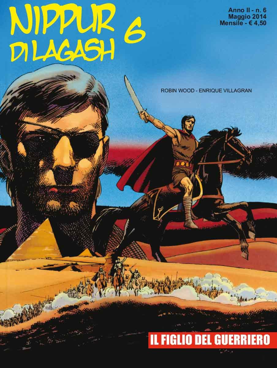 Nippur di Lagash n. 6