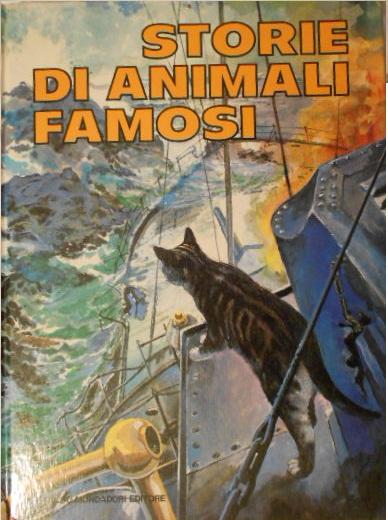 Storie di animali famosi