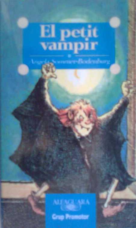 El petit vampir