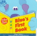 Blue's First Book