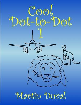 Cool Dot-to-Dot 1