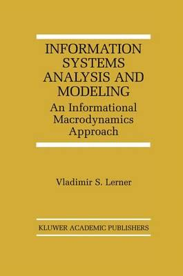Information Systems Analysis and Modeling