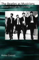 The Beatles As Musicians:Revolver through the Anthology