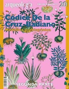 Códice De la Cruz-Badiano. Medicina prehispánica. Segunda parte