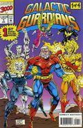 Galactic Guardians Vol.1 #1