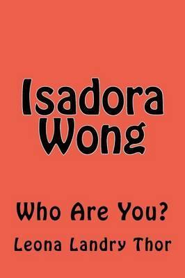 Isadora Wong