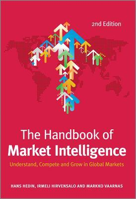 The Handbook of Market Intelligence