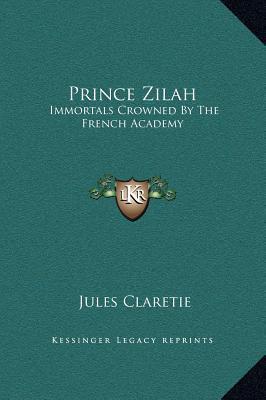 Prince Zilah