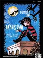 Gravetown #4
