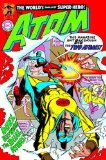Showcase Presents the Atom, Volume 2
