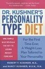Dr. Kushner's Personality Type Diet