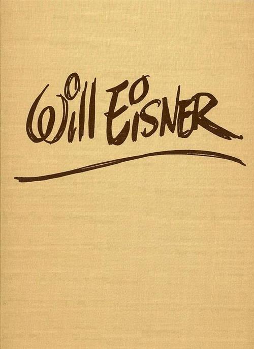 The Will Eisner Sket...
