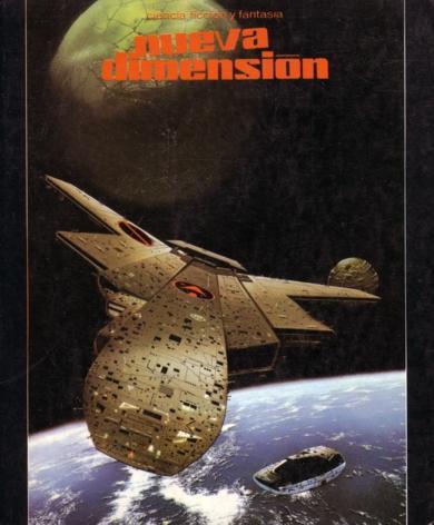 Nueva dimensión - 108