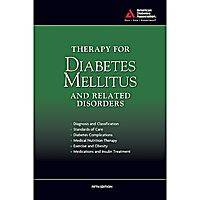 Therapy For Diabetes Mellitus and relatd disorders