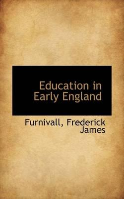 Education in Early E...