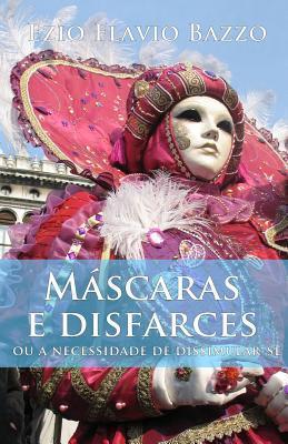 Máscaras E Disfarces
