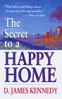 The Secret to a Happy Home
