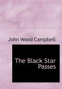 The Black Star Passe...