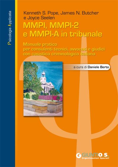 MMPI, MMPI-2 e MMPI-...