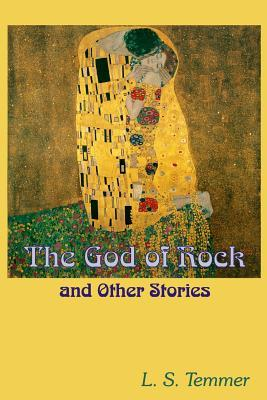 The God of Rock and Other Stories