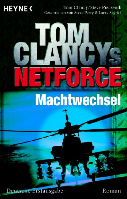 Net Force 07. Machtw...