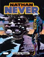 Nathan Never n. 27